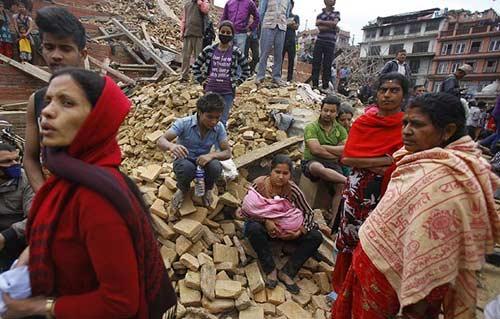 Indian-In-Nepal-Earthquake