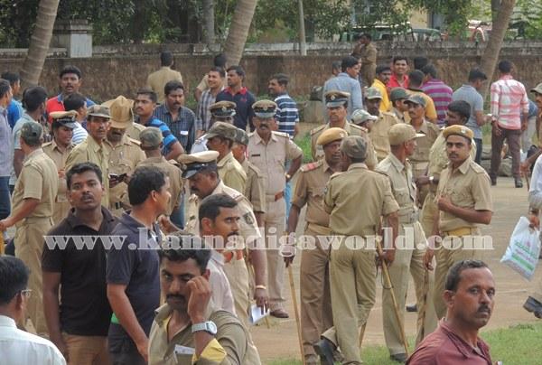Kundapura_Police_Roalcal