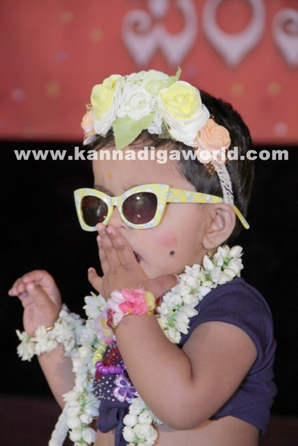 Kuwait Kannada Koota (KKK) Celebrates Marala Mallige day-May 13_2015-003