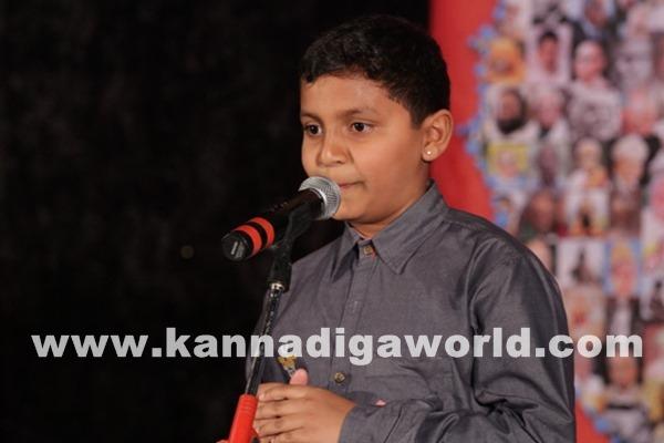 Kuwait Kannada Koota (KKK) Celebrates Marala Mallige day-May 13_2015-009