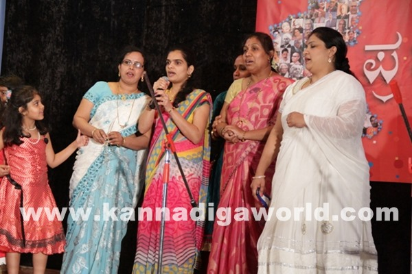Kuwait Kannada Koota (KKK) Celebrates Marala Mallige day-May 13_2015-014