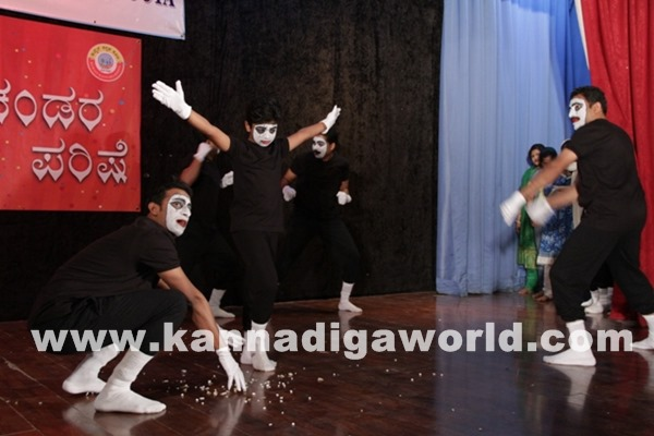 Kuwait Kannada Koota (KKK) Celebrates Marala Mallige day-May 13_2015-015