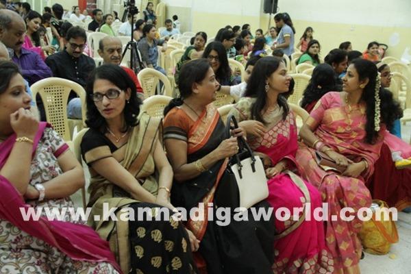 Kuwait Kannada Koota (KKK) Celebrates Marala Mallige day-May 13_2015-016