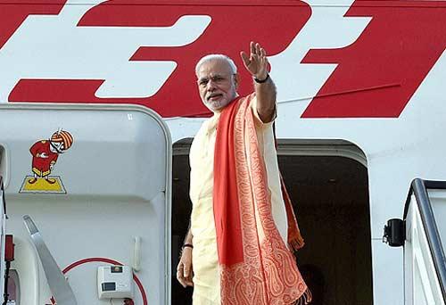 Modi-foregn-tour