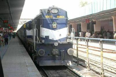 Rail-Budget-2013