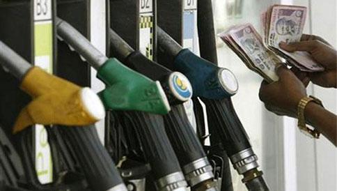 petrol-price-hiked
