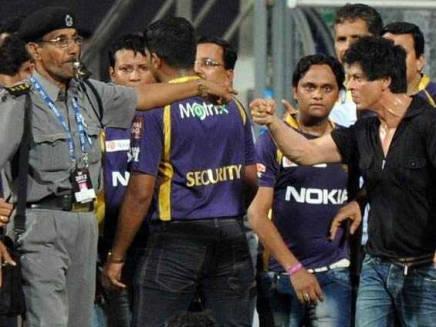 shah-rukh-khan-wankhede-security
