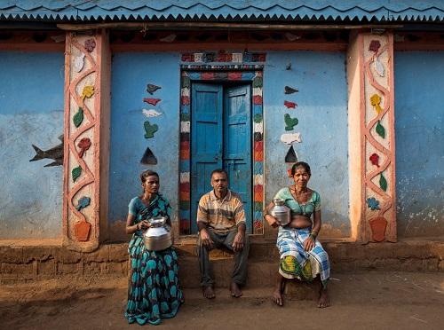Wider Image: Water Wives Of Maharashtra