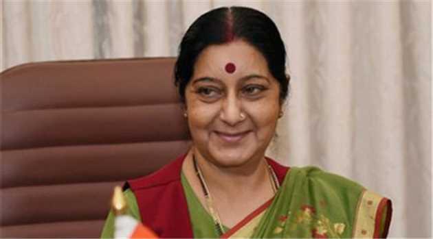 6693sushma swaraj