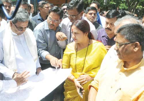 CM-Siddara-maiah-Bangalore