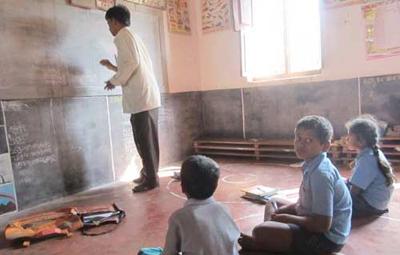 Govt-School