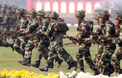 Indian-Army-Power