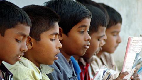 Indian-school-childrens