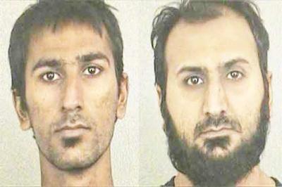 Pakistan-Brothers