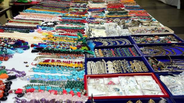 Rajasthan Rural Fair Exhibition And Sale Organized At