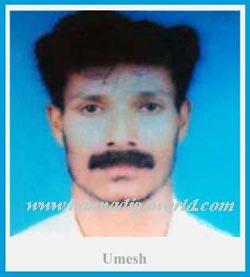 Umesh_dengue_Suspected