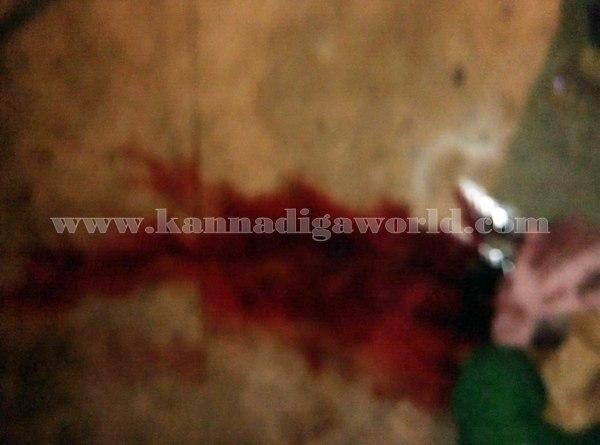 Uppinakudru_Murder_Women