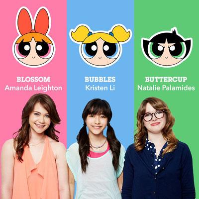 new-powerpuff-girls