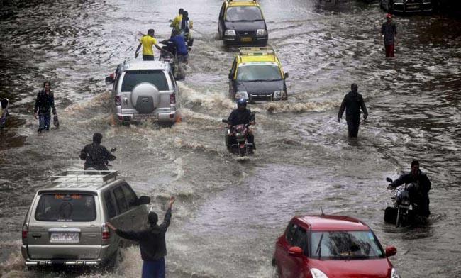 rain in mumbay