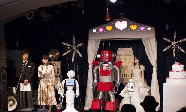 robot-wedding