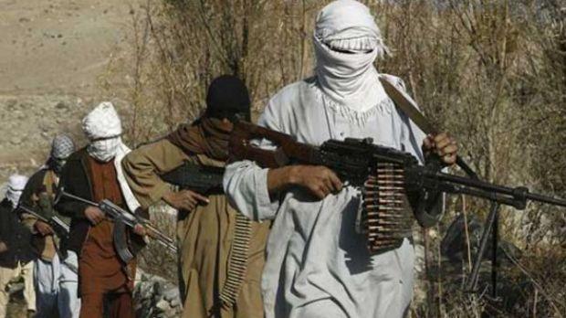 terrorists militants pakistan