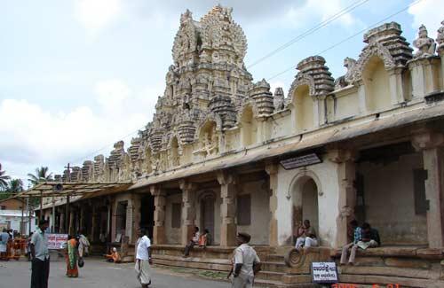Melukote-Chaluvanarayana-Te