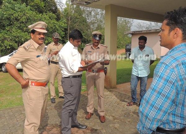Sp Annamalai_Visit Malathi Shetty_House (5)