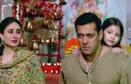 Bajrangi Bhaijaan has been named the Best Wholesome Family Entertainer film