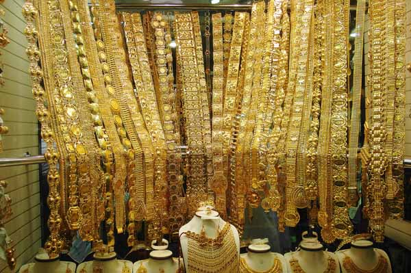 Jewellers In Dubai Looking To Benefit From Gold Price Drop