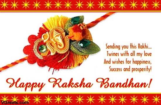 Importance and significance of 'Raksha Bandhan ...