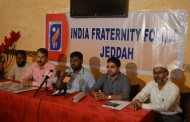 All Set for Hajj Volunteer Service 2015 – India Fraternity Forum (IFF)