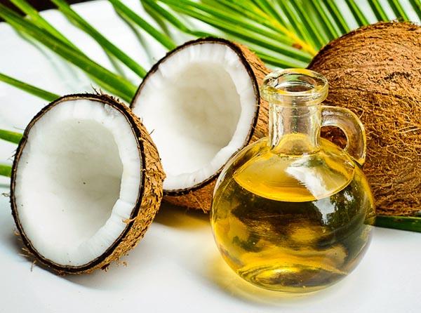 coconuut oil