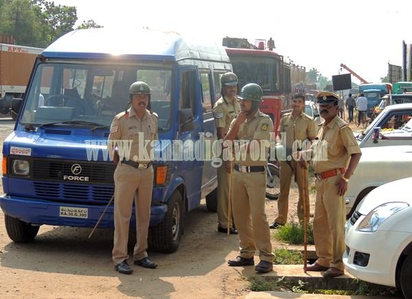Kundapur BJP_Highway Bundh_Protest (2)