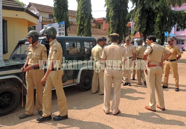 Kundapur BJP_Highway Bundh_Protest (3)