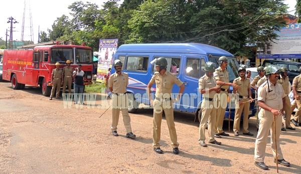 Kundapur BJP_Highway Bundh_Protest (5)