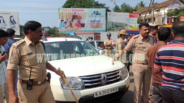 Kundapura_Highway block_Protest (6)