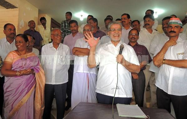 MLC_Haikadi Prathapchandra shetty_Election contest (12)