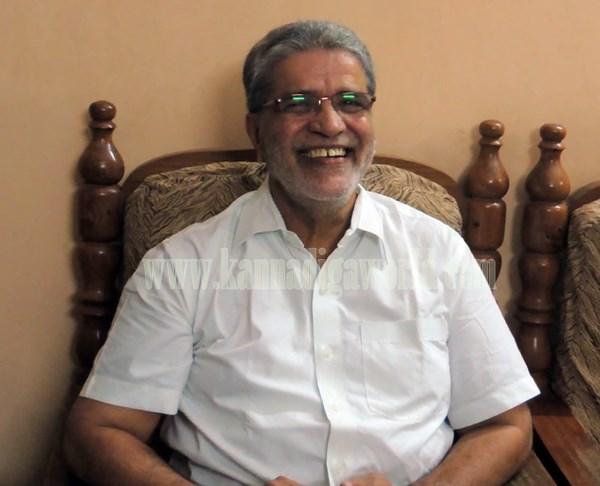 MLC_Haikadi Prathapchandra shetty_Election contest (14)