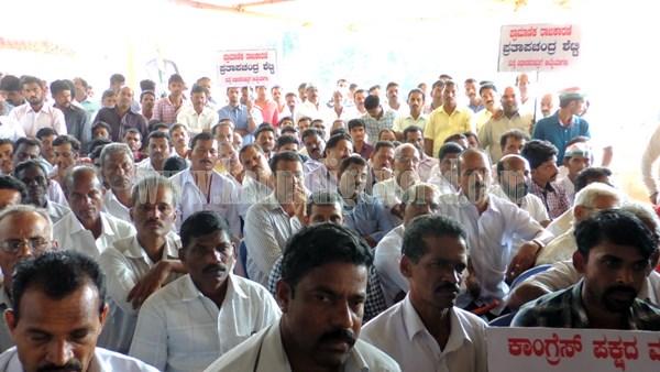 MLC_Haikadi Prathapchandra shetty_Election contest (19)