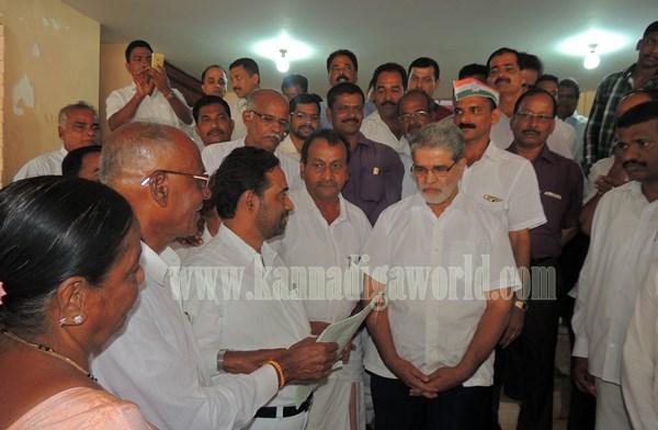 MLC_Haikadi Prathapchandra shetty_Election contest (3)
