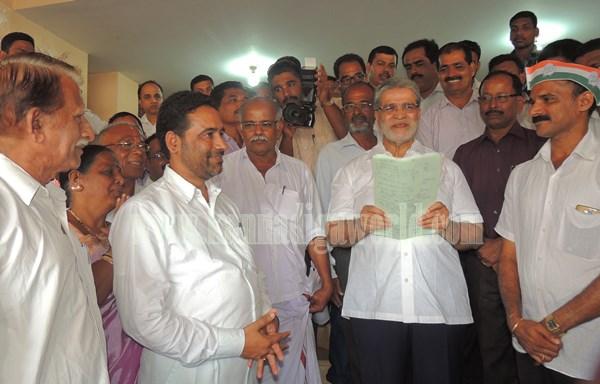 MLC_Haikadi Prathapchandra shetty_Election contest (4)