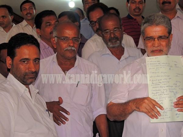 MLC_Haikadi Prathapchandra shetty_Election contest (5)