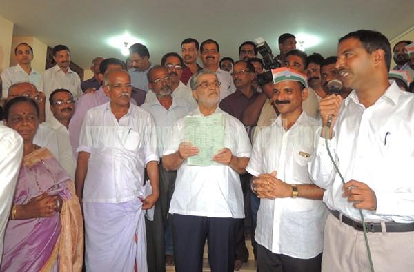 MLC_Haikadi Prathapchandra shetty_Election contest (6)