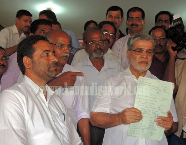 MLC_Haikadi Prathapchandra shetty_Election contest (8)