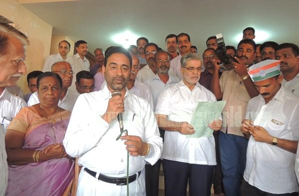 MLC_Haikadi Prathapchandra shetty_Election contest (9)