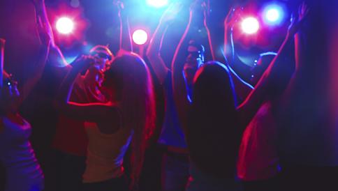 Party-nightclub