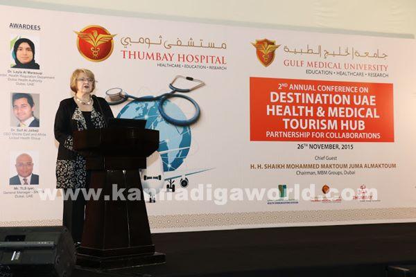 Thumbay Hospital Dubai Hosts 2nd Annual Medical Tourism Conference_Nov 29-2015-002