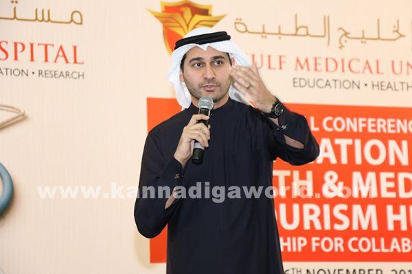 Thumbay Hospital Dubai Hosts 2nd Annual Medical Tourism Conference_Nov 29-2015-004
