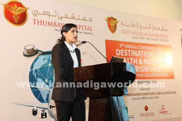 Thumbay Hospital Dubai Hosts 2nd Annual Medical Tourism Conference_Nov 29-2015-009