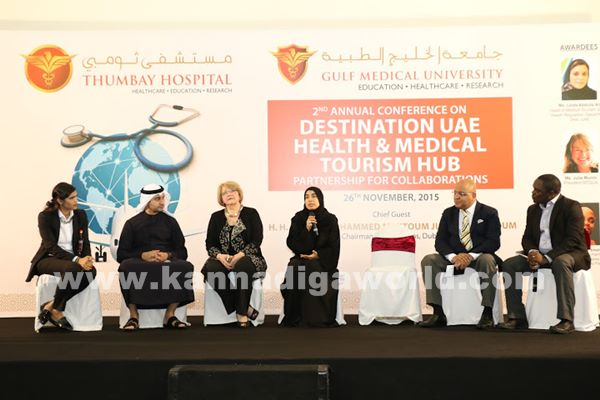 Thumbay Hospital Dubai Hosts 2nd Annual Medical Tourism Conference_Nov 29-2015-014
